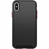 Apple iPhone Xs Max Nimbus9 Cirrus 2 Case - Black