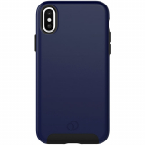 Apple iPhone Xs Max Nimbus9 Cirrus 2 Case - Midnight Blue