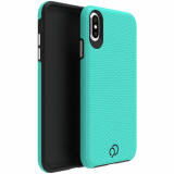 Apple iPhone Xs Max Nimbus9 Latitude Case - Teal