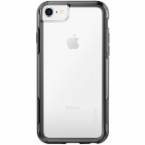 Apple iPhone SE 2020/8/7/6s/6 Pelican Adventurer Series Case - Clear/Black