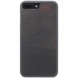 Apple iPhone 8 Plus/ 7 Plus Woodcessories EcoCase Stone Case - Volcano Black