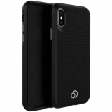 Apple iPhone Xs/X Nimbus9 Latitude Series Case - Black