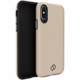 Apple iPhone Xs/X Nimbus9 Latitude Series Case - Gold