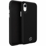Apple iPhone XR Nimbus9 Latitude Series Case - Black