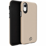 Apple iPhone XR Nimbus9 Latitude Series Case - Gold