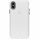 Apple iPhone Xs/X Nimbus9 Phantom 2 Series Case - Clear
