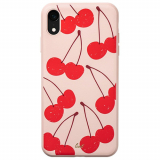 Apple iPhone XR Laut Tutti Frutti Scented Series Case - Cherry