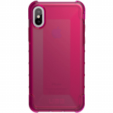 Apple iPhone Xs/X Urban Armor Gear Plyo Case (UAG) - Pink