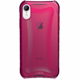 Apple iPhone XR Urban Armor Gear Plyo Case (UAG) - Pink