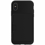 Apple iPhone Xs Max Skech Cache Series Case - Black