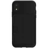 **NEW**Apple iPhone XR Skech Cache Series Case - Black