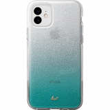 **NEW**Apple iPhone 11 Laut Ombre Sparkle Series Case - Mint