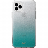 **NEW**Apple iPhone 11 Pro Max Laut Ombre Sparkle Series Case - Mint