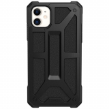 **NEW**Apple iPhone 11 Urban Armor Gear Monarch Case (UAG) - Black