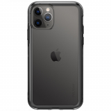 Apple iPhone 11 Pro Pelican Adventurer Series Case - Clear/Black