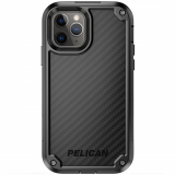 Apple iPhone 11 Pro Pelican Shield Series Case - Black/Black