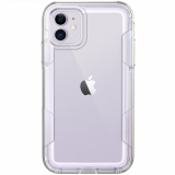 Apple iPhone 11 Pelican Voyager Series Case - Clear/Clear