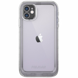 Apple iPhone 11 Pelican Marine Series Case - Clear/Clear