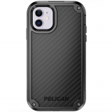 Apple iPhone 11 Pelican Shield Series Case - Black/Black