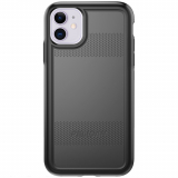 Apple iPhone 11 Pelican Protector Series Case - Black/Black