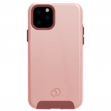 Apple iPhone 11 Pro Max Nimbus9 Cirrus 2 Case - Rose Gold