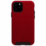 Apple iPhone 11 Pro Nimbus9 Cirrus 2 Case - Crimson