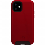 Apple iPhone 11 Nimbus9 Cirrus 2 Case - Crimson