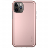 Apple iPhone 11 Pro Pelican Adventurer Series Case - Rose Gold/Gray