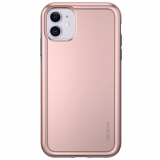 Apple iPhone 11 Pelican Adventurer Series Case - Rose Gold/Gray