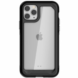 Apple iPhone 11 Pro Ghostek Atomic Slim 3 Series Case - Black