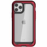 Apple iPhone 11 Pro Ghostek Atomic Slim 3 Series Case - Red