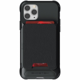 Apple iPhone 11 Pro Max Ghostek Exec 4 Series Case - Black