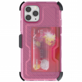 Apple iPhone 11 Pro Ghostek Iron Armor 3 Series Case - Rose