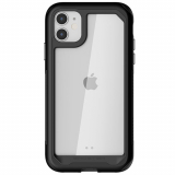 Apple iPhone 11 Ghostek Atomic Slim 2 Series Case - Black