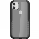 **NEW**Apple iPhone 11 Ghostek Cloak 4 Series Case - Black