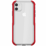 **NEW**Apple iPhone 11 Ghostek Cloak 4 Series Case - Red