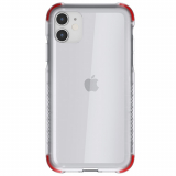 **NEW**Apple iPhone 11 Ghostek Covert 3 Series Case - Clear