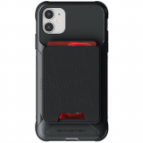 Apple iPhone 11 Ghostek Exec 4 Series Case - Black