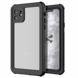 Apple iPhone 11 Ghostek Nautical 2 Series Case - Black