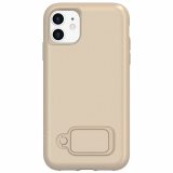 Apple iPhone 11 Skech Vortex Series Case - Champagne