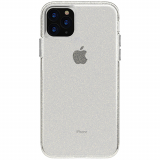Apple iPhone 11 Pro Max Skech Matrix Series Case - Snow Sparkle