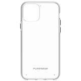 **NEW*Apple iPhone 11 Pro PureGear Slim Shell Case - Clear/Clear