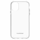 Apple iPhone 11 PureGear Slim Shell Case - Clear/Clear