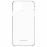 Apple iPhone 11 Pro Max/Xs Max PureGear Slim Shell Case - Clear/Clear