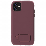 Apple iPhone 11 Skech Vortex Series Case - Sangria