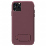 Apple iPhone 11 Pro Skech Votex Series Case - Sangria