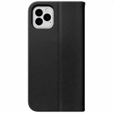 Apple iPhone 11 Pro Max Laut Prestige Folio Series Case - Black
