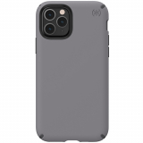 Apple iPhone 11 Pro Speck Presidio Pro Series Case w/ Microban - Filigree Grey/Slate Grey