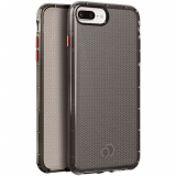 Apple iPhone 8 Plus/7 Plus/6s Plus/6 Plus Nimbus9 Phantom 2 Series Case - Carbon
