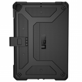 Apple iPad (7th Gen) 10.2 2019/2020 Urban Armor Gear Metropolis Series Case (UAG) - Black